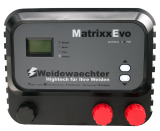 Matrixx Evo LCD + GPS