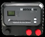MatrixxEvo LCD + GPS + ZaunMonitor